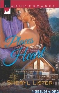 Download Places in My Heart by Sheryl Lister (.ePUB)