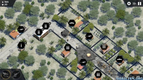 Command & Control: Spec Ops HD v1.0.8 Apk