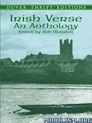 Download ebook Irish Verse by Bob Blaisdell (.ePUB)