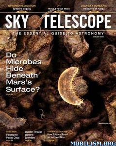 Sky & Telescope – January 2020
