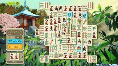 Simple Mahjong v2.0 Apk
