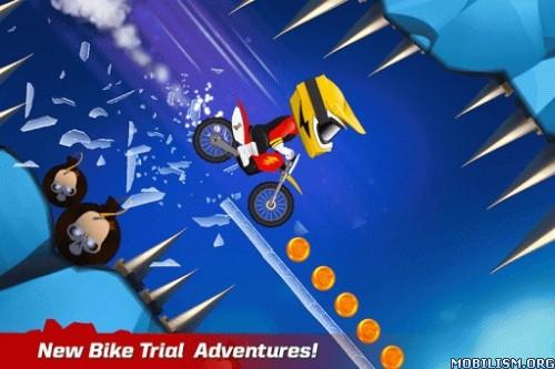 Bike Up! v1.0.1.54 [Mod Money] Apk
