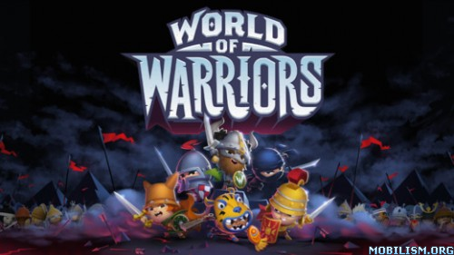 World of Warriors v1.11.1 (Mods) Apk