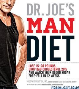 Dr. Joe's Man Diet by Joseph Feuerstein