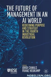The Future of Management in an AI World by Jordi Canals+