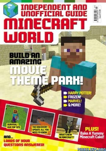 Download ebook Minecraft World Magazine - Issue 27, 2017 (.PDF)