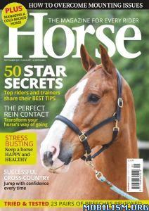 Download ebook Horse - September 2017 (.PDF)