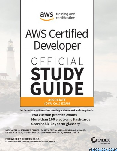 AWS Certified Developer Official Study Guide by Nick Alteen