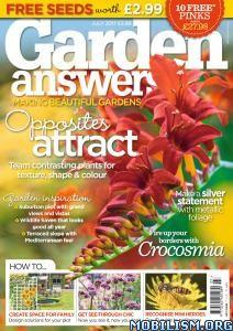 Download ebook Garden Answers - July 2017 (.PDF)