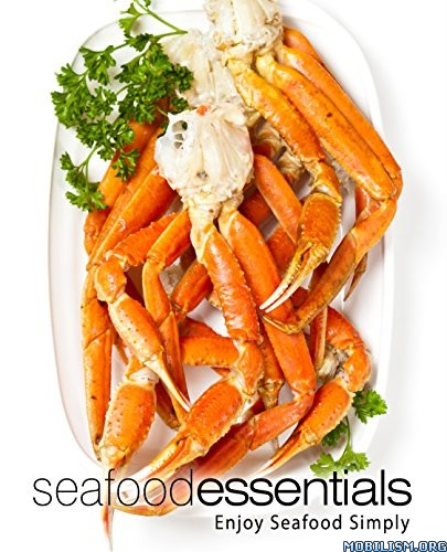 Seafood Essentials (2nd Edition) by BookSumo Press
