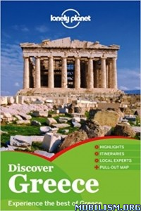Download Lonely Planet Discover Greece by Korina Miller (.ePUB)