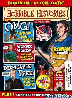 Download ebook Horrible Histories - Issue 57 - 14 June 2017 (.PDF)