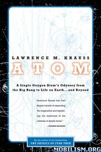 Download Atom by Lawrence M. Krauss (.ePUB)