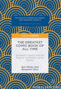 Download ebook The Greatest Comic Book of All Time by Bart Beaty (.ePUB)+