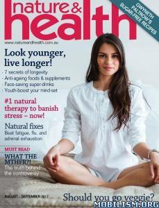 Download ebook Nature & Health - August-September 2017 (.PDF)