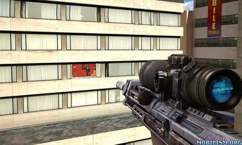 Boss Sniper 18+ v1.0 [Mod] Apk