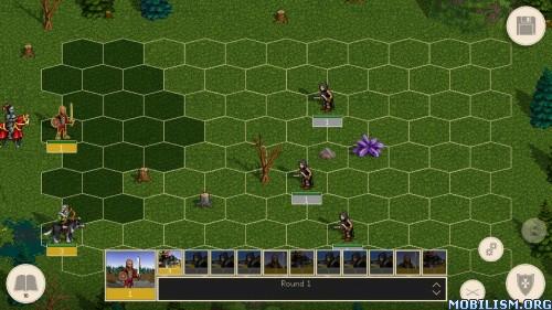 Royal Bounty HD v1.3 (Mod Gold/Ore & More) Apk