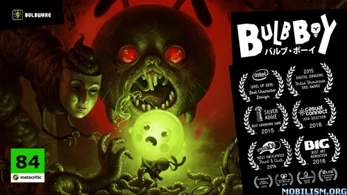 Bulb Boy v1.141 Apk