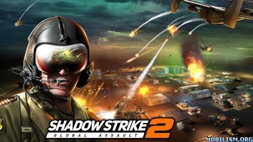 Shadow Strike 2 Global Assault v0.0.68 [Mod] Apk