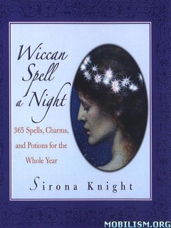 Download ebook Wiccan Spell A Night by Sirona Knight (.ePUB)
