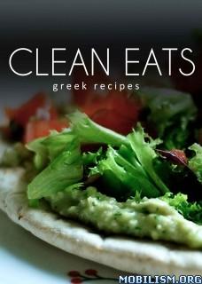 Download Clean Eats: Greek Recipes by Samantha Evans (.ePUB)(.MOBI)