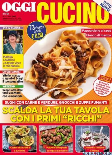 Oggi Cucino – 14 novembre 2019 [ITA]