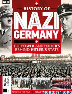 History of Nazi Germany – First Edition, 2019