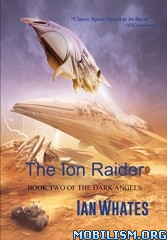Download The Ion Raider by Ian Whates (.ePUB)