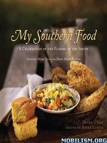 My Southern Food by Devon O'Day