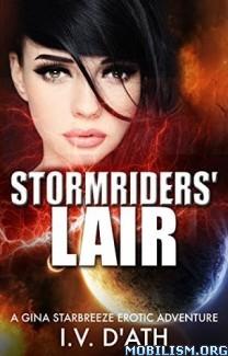 Download ebook Stormriders' Lair by I.V. D'ath (.ePUB) (.MOBI)