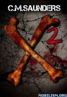 Download ebook X2: Another Collection of Horror by C.M. Saunders (.ePUB)