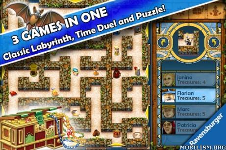 THE aMAZEing Labyrinth v1.0.2 Apk