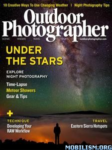 Download ebook Outdoor Photographer - November 2016 (.PDF)