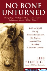 Download ebook No Bone Unturned by Jeff Benedict (.ePUB)