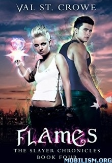 Download Flames by Val St. Crowe (.ePUB)