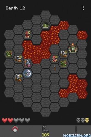 Hoplite v2.4.4 [Unlocked] Apk