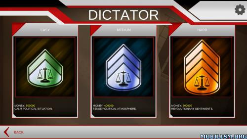 Dictator v1.28 [Full] Apk
