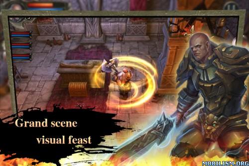 Battle Of The Saints II v1.31 [Mega Mod] Apk