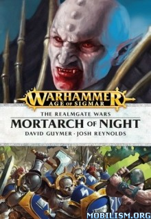 Download Mortarch of Night by David Guymer, Josh Reynolds (.ePUB)
