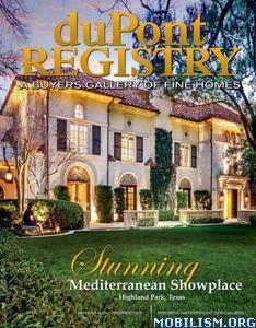 Download duPont REGISTRY Homes - June 2017 (.PDF)