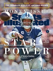 Sports Illustrated USA – September 23, 2019