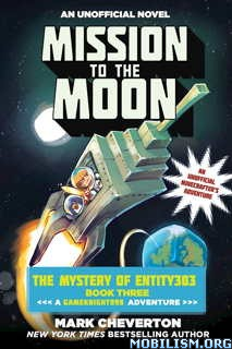 Download ebook Mission to the Moon by Mark Cheverton (.ePUB)