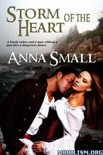 Download Storm of the Heart by Anna Small (.ePUB)(.MOBI)