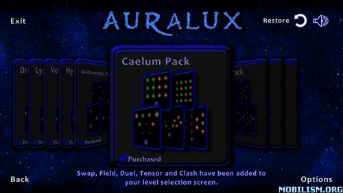 Auralux v1.85 [Unlocked] Apk