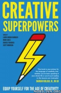 Creative Superpowers by Laura Jordan Bambach