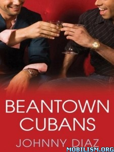 Download ebook Beantown Cubans by Johnny Diaz (MM) (.ePUB)+
