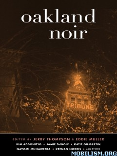 Download ebook Oakland Noir by Jerry Thompson, Eddie Muller (.ePUB)
