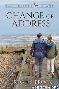 Download ebook Change of Address by Jordan S. Brock (MM) (.ePUB)+