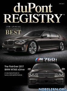 Download duPont Registry - May 2017 (.PDF)
