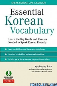 Download ebook Essential Korean Vocabulary by Kyubyong Park (.ePUB)